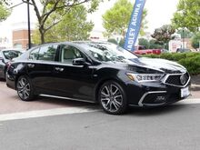 2018_Acura_RLX Sport Hybrid_Base_ Falls Church VA