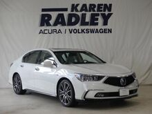 2018_Acura_RLX Sport Hybrid_Base w/Advance Package_ Woodbridge VA
