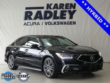 Acura RLX Sport Hybrid Base w/Advance Package 2018