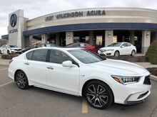2018_Acura_RLX_Sport Hybrid w/Advance Pkg_ Salt Lake City UT