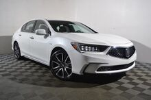 2018_Acura_RLX_Sport Hybrid w/Advance Pkg_ Seattle WA