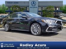 2018_Acura_RLX_Technology Package_ Northern VA DC