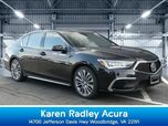2018 Acura RLX Technology Package