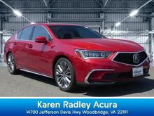 2018_Acura_RLX_Technology Package_ Woodbridge VA