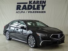 Acura RLX w/ Technology Package 2018