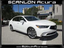 2018_Acura_RLX_w/Technology Pkg_ Fort Myers FL