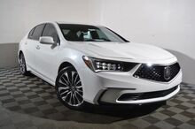 2018_Acura_RLX_w/Technology Pkg_ Seattle WA