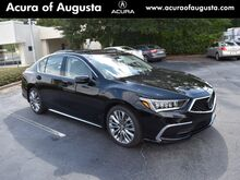 2018_Acura_RLX_with Technology Package_ Augusta GA