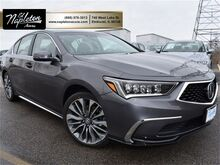 2018_Acura_RLX_with Technology Package_ Elmhurst IL