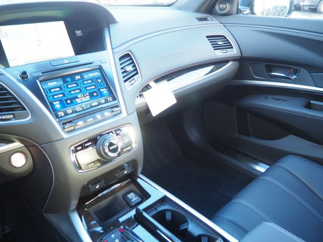2018 Acura RLX with Technology Package Salem OR