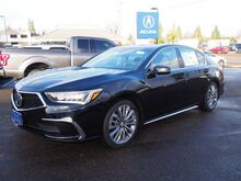 2018_Acura_RLX_with Technology Package_ Salem OR