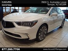 2018_Acura_RLX_with Technology Package_ Tempe AZ