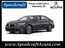 2018_Acura_RLX_with Technology Package_ West Warwick RI