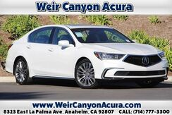 2018_Acura_RLX_with Technology Package_ Anaheim CA