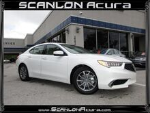 2018_Acura_TLX__ Fort Myers FL