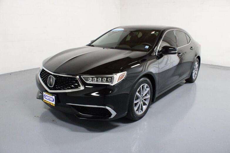 2018 Acura TLX  Seattle WA