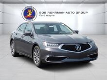 2018_Acura_TLX_2.4 8-DCT P-AWS_ Fort Wayne IN