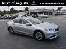 2018_Acura_TLX_2.4 8-DCT P-AWS with Technology Package_ Augusta GA
