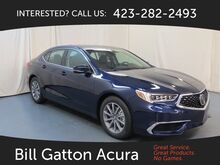 2018_Acura_TLX_2.4 8-DCT P-AWS with Technology Package_ Johnson City TN