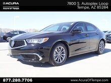 2018_Acura_TLX_2.4 8-DCT P-AWS with Technology Package_ Tempe AZ