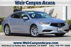 2018_Acura_TLX_2.4 8-DCT P-AWS with Technology Package_ Anaheim CA
