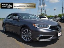 2018_Acura_TLX_2.4 8-DCT P-AWS with Technology Package_ Elmhurst IL