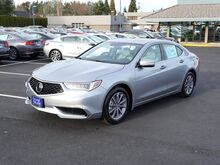 2018_Acura_TLX_2.4 8-DCT P-AWS_ Salem OR