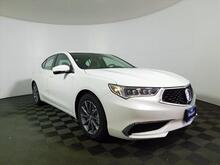 2018_Acura_TLX_2.4 8-DCT P-AWS_ West Warwick RI