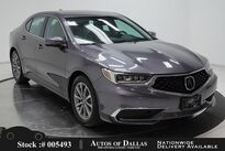 Acura TLX 2.4L CAM,SUNROOF,HTD STS,LANE ASST,17IN WLS 2018