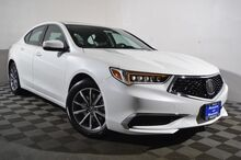 2018_Acura_TLX_2.4L_ Seattle WA