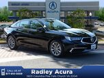 2018 Acura TLX 2.4L w/Technology Package