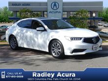 2018_Acura_TLX_2.4L w/Technology Package_ Falls Church VA