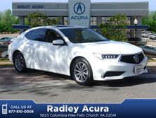 Acura TLX 2.4L w/Technology Package 2018