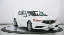 2018_Acura_TLX_2.4L w/Technology Package_ Roseville CA