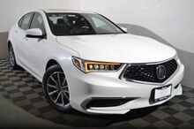 2018_Acura_TLX_2.4L w/Technology Package_ Seattle WA
