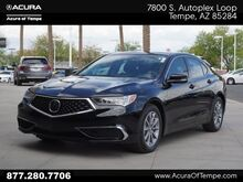 2018_Acura_TLX_2.4L w/Technology Package_ Tempe AZ
