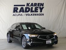 2018_Acura_TLX_2.4L w/Technology Package_ Northern VA DC