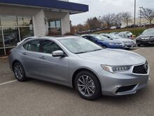 2018_Acura_TLX_2.4L_ Wexford PA