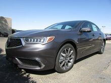 2018_Acura_TLX_3.5 V-6 9-AT P-AWS_ Albuquerque NM