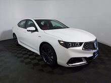 2018_Acura_TLX_3.5 V-6 9-AT P-AWS with A-SPEC RED_ West Warwick RI