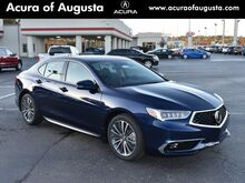 2018_Acura_TLX_3.5 V-6 9-AT P-AWS with Advance Package_ Augusta GA
