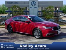 Acura TLX 3.5 V-6 9-AT P-AWS with Advance Package 2018