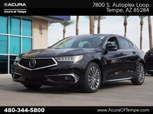 2018_Acura_TLX_3.5 V-6 9-AT P-AWS with Advance Package_ Tempe AZ