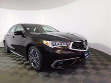 2018_Acura_TLX_3.5 V-6 9-AT P-AWS with Advance Package_ West Warwick RI
