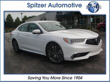 2018_Acura_TLX_3.5 V-6 9-AT P-AWS with Advance Package_ McMurray PA