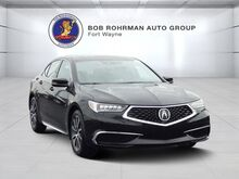 2018_Acura_TLX_3.5 V-6 9-AT P-AWS with Technology Package_ Fort Wayne IN