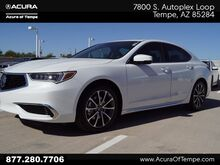 2018_Acura_TLX_3.5 V-6 9-AT P-AWS with Technology Package_ Tempe AZ