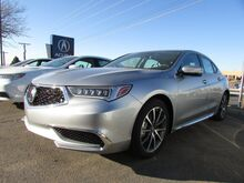 2018_Acura_TLX_3.5 V-6 9-AT P-AWS with Technology Package_ Albuquerque NM