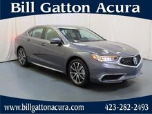 2018_Acura_TLX_3.5 V-6 9-AT P-AWS with Technology Package_ Johnson City TN