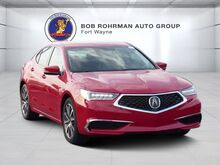 2018_Acura_TLX_3.5 V-6 9-AT SH-AWD_ Fort Wayne IN